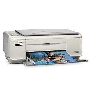 HP Photosmart C4280 All-in-One Printer/Scanner/Copier (CC210A#ABA)