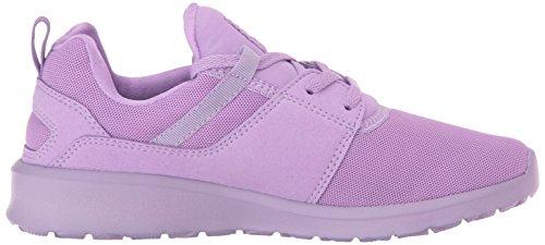 Donna Sneaker 37 Apparel Viola lilla Dc Ww0YEqOq