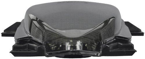 Bikemaster Int Tail 900 Cust/Clsc/Lt Smk Tzk-108-Int-S New