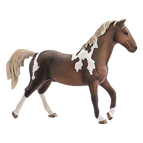 Schleich Trakehner Stallion Schleich North America 13756