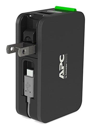 APC M3PMBK Mobile Power Packs