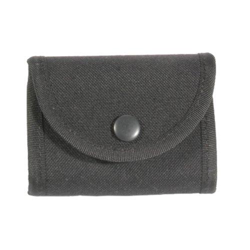 BLACKHAWK! Traditional Black CORDURA Latex Glove Case - Single 44A350BK BH-44A350BK