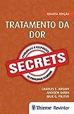 Secrets - Tratamento da Dor (Portuguese Edition)