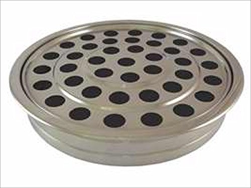 Swanson Communion - Set - Silvertone - Communion Cup Tray...
