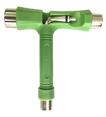 (Everland All-In-One Skate Tool - Green)