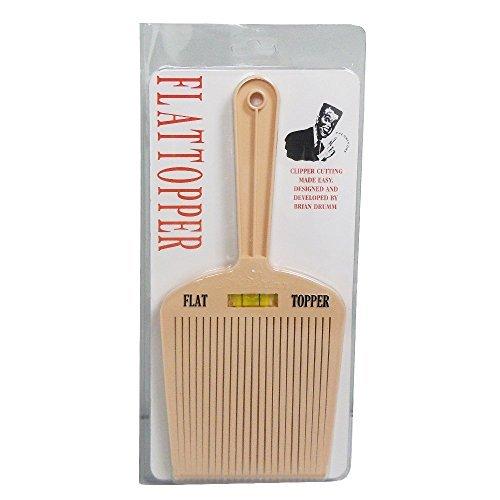 Flattopper Clipper Comb B01LMN7SA8   -