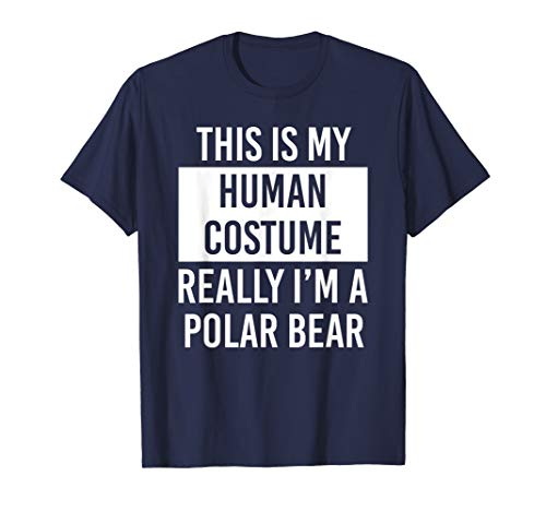 Really I'm Polar Bear Funny Christmas Gift ()