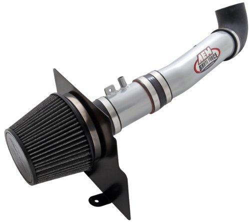 Metal Ranger Intake System (AEM 21-8108DC Gun Metal Brute Force Intake System)