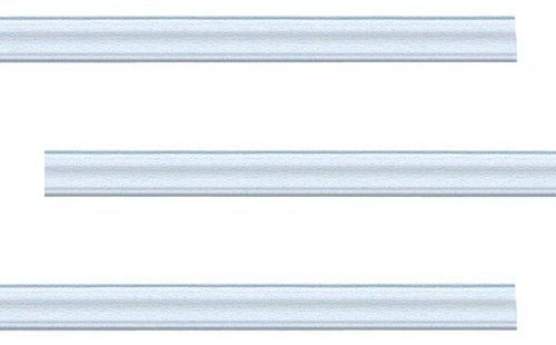 Blue Wave Liner Coping Strips - 24-Inch - 10 Pack
