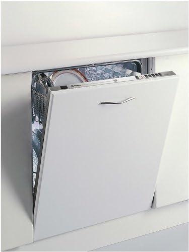 Balay 3VF341ID Totalmente integrado 12cubiertos A lavavajilla ...