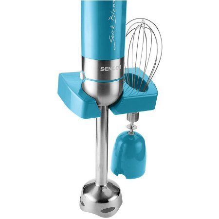 kitchen aid hand blender aqua - 9