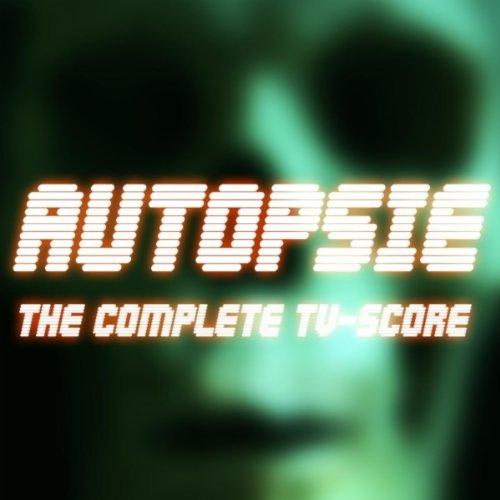 Autopsie TV Score 001