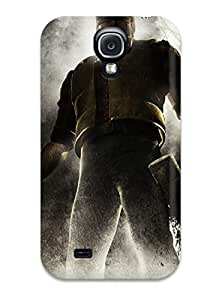 Hot 8581540K40713570 Waterdrop Snap-on Silent Hill Case For Galaxy S4