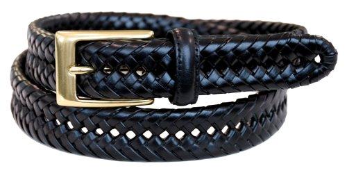 48 Black Leather - 4