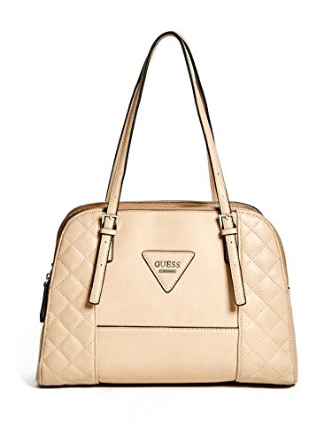 Guess Women's Darcie Quilted Satchel Guessfactory 13203353