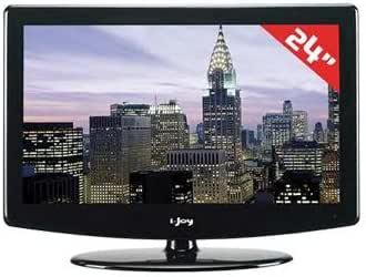 I-JOY LUX 9124- Televisión, Pantalla 24 pulgadas: Amazon.es: Electrónica