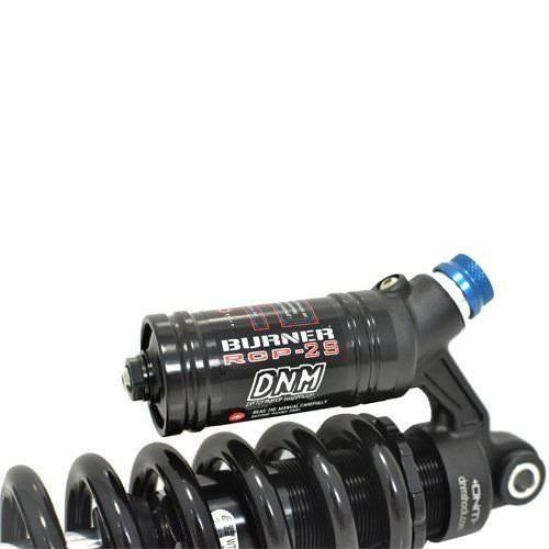 DNM BURNER-RCP2S Mountain Downhill Bike Rear Shock 190mm 550 lbs New Model Type #ST1430