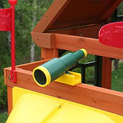 Big Backyard A24503 Play Telescope: Toys & Games