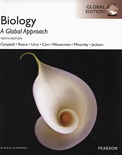 Biology : A Global Approach with Masteringbiology by Neil A. Campbell - Jackson Ms Jackson Mall