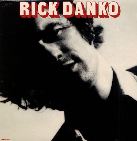 Top recommendation for rick danko vinyl
