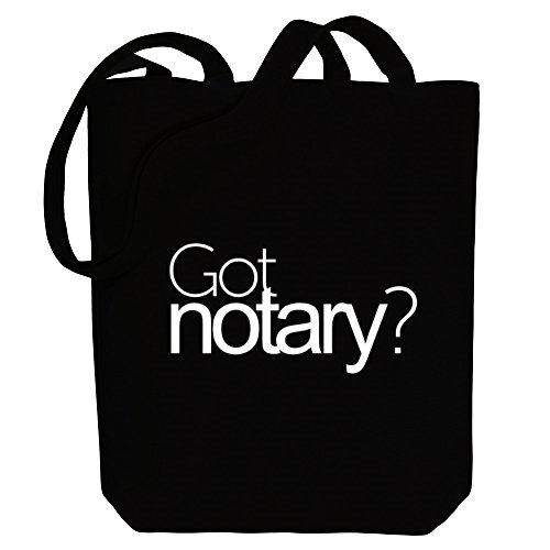 Bag Occupations Notary Tote Canvas Got Idakoos Got Idakoos ZUxqnvT