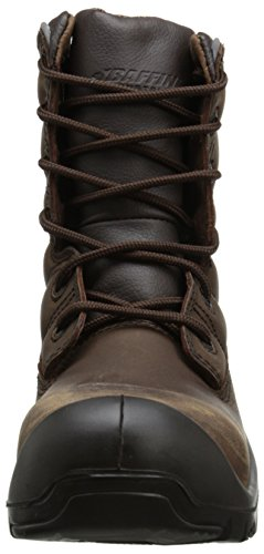 Baffin Menns Thor Arbeid Boot Brown ...