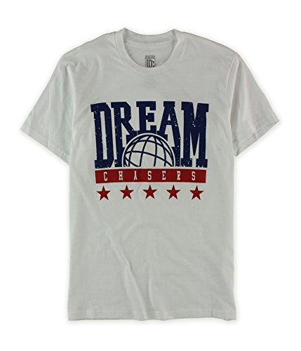 Dreamchasers Men's The Dream Ball Tee Small - Apparel Dreamchasers