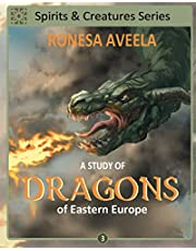 A Study of Dragons of Eastern Europe