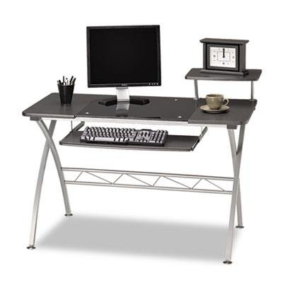(Mayline Eastwinds Vision Computer Desk)