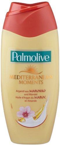 Colgate Palmolive Palm Mediterranean Moment Argan Shower Gel By Colgate Palmolive
