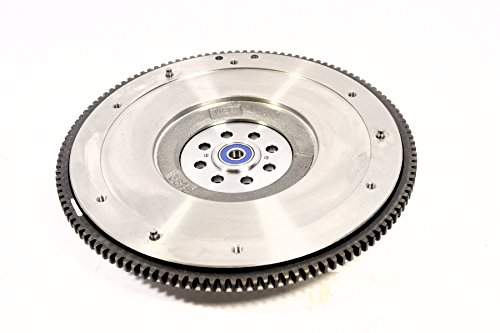 Single Mass Flywheel (Genuine Subaru 12342AA090 Flywheel Ay Flexible, 1 Pack)