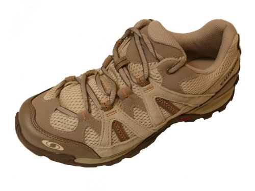 Salomon, Stivali donna Marrone marrone 36