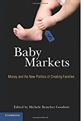 Baby Markets Paperback