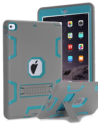 TOPSKY iPad Air Case,,Shock-Absorption / High Impact Resista