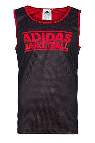 Gfx Multicolore Basketball Maillot Reversible Adidas OIqXEX