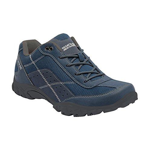 Regatta Bleu Chaussures Marine Stonegate Randonnée Homme De Low Basses vRwvBqrx
