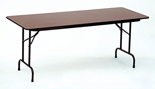 Correll Mini Folding Table - 36X24
