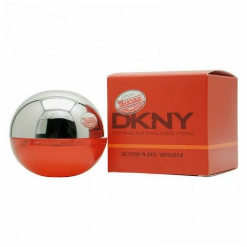DKNY RED DELICIOUS by Donna Karan EAU DE PARFUM SPRAY 3.4 OZ