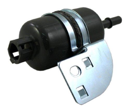 Pentius PFB55412 UltraFLOW Fuel Filter for GM (6) 3.4L Minivan 97-02, 10290491