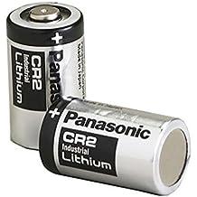 Cr2 Lithium Batteries 2Pk