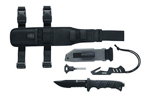 Elite Force Outdoormesser 703 KIT, 5.0909