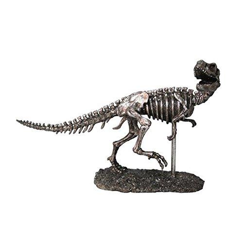 東洋石創 恐竜オブジェ Dinosaur ティラノサウルス 14110 B012FO3QQ8 約56×12.5×29cm 約56×12.5×29cm