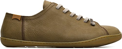(Camper Peu 17665-153 Casual Shoes Men Green)