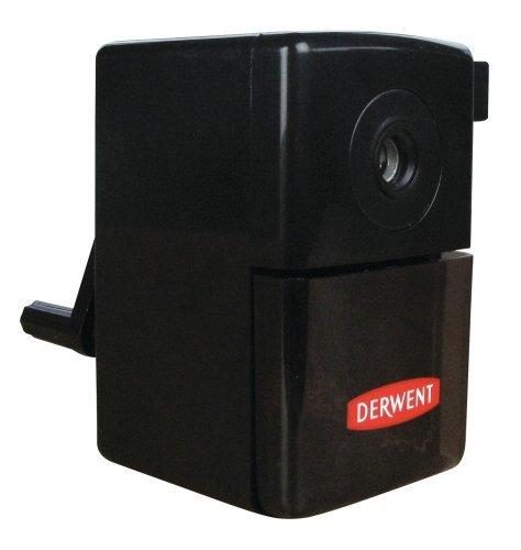 7 opinioni per Derwent Super Point Mini Temperamatite Manuale da Tavolo