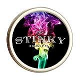 The Stinky Candle Company - Handmade Mary Jane Scent by The Stinky Candle Company