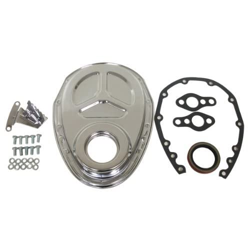 Chevrolet Performance 12562818 Timing Chain Cover: Timing Chain Cover: Amazon.com