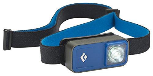 Black Diamond Ion Headlamp, Ultra Blue Petzl E+lite Headlamp