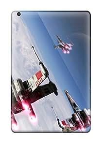 For Matt L Morrow Ipad Protective Case, High Quality For Ipad Mini/mini 2 Star Wars Skin YY-ONE
