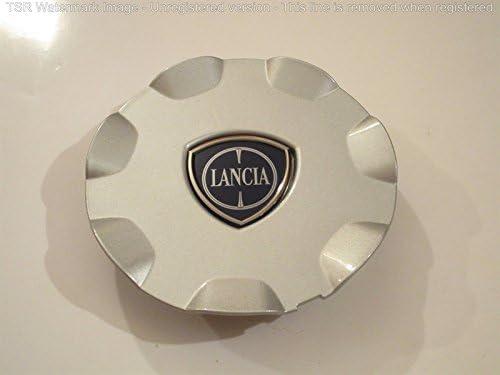 / avec embl/ème original en alliage 1/Enjoliveur Lancia Delta /à partir de 2008/