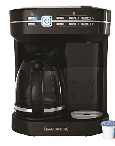 top 10 best coffee maker reviews 2016 2017 on flipboard by xaketra. Black Bedroom Furniture Sets. Home Design Ideas